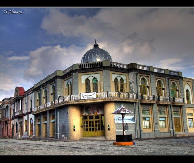 Bahman Cinema