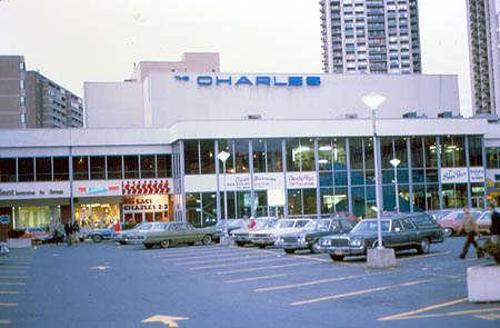 Charles Cinema