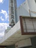 Sierra Theatre marquee