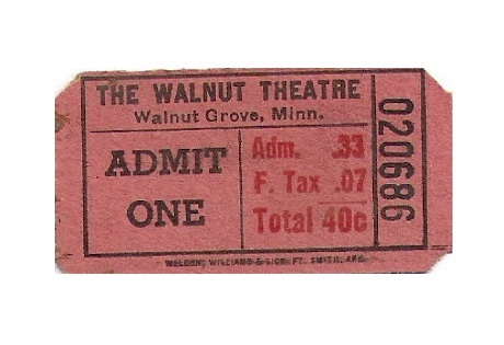 Walnut Theatre