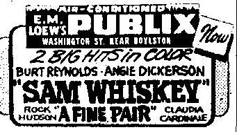 Publix Theatre