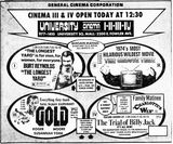 Studio Movie Grill University Mall 14