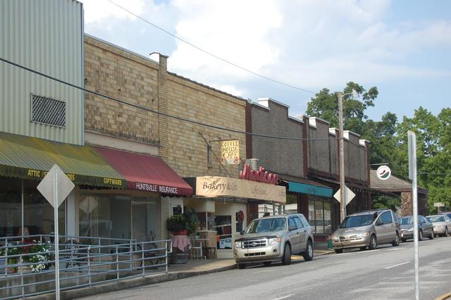 Madison Theater