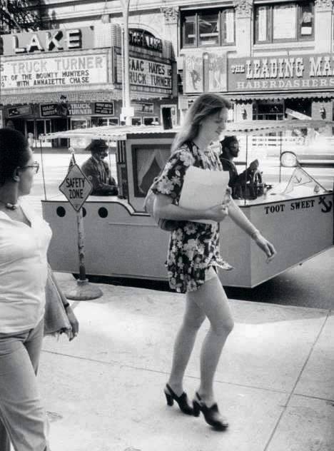 6/14/74-7/25/74 photo credit John Chuckman Collection.
