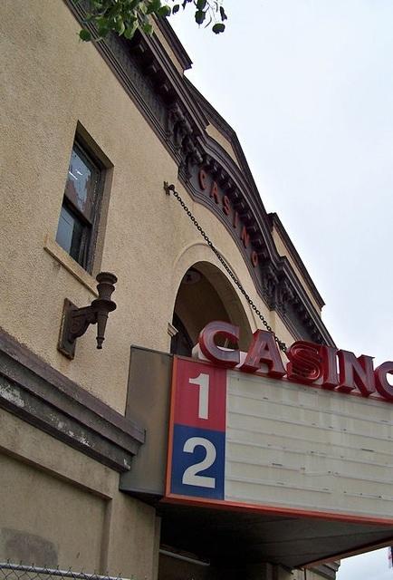 Casino Theater