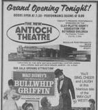 Antioch 2 Theatre