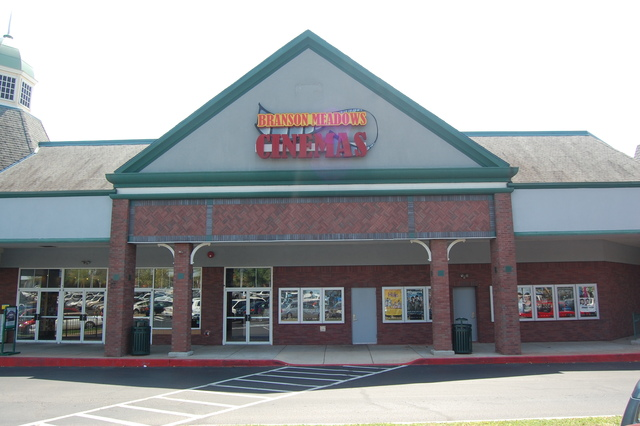Branson Meadows Cinema 11