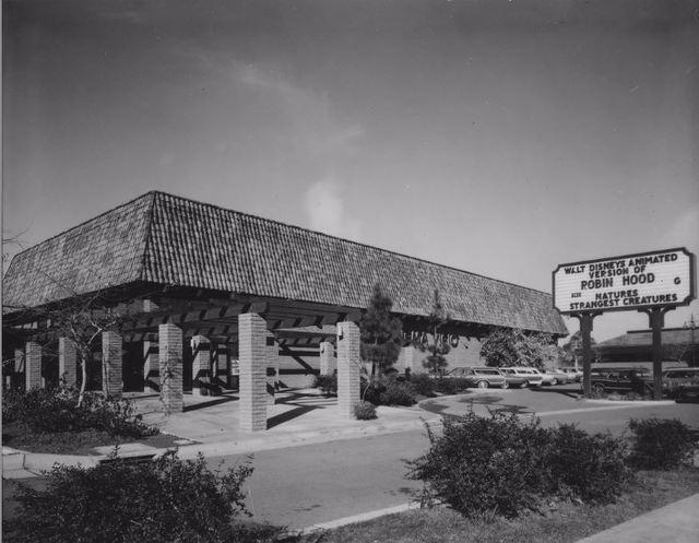 Edwards Cinema Viejo