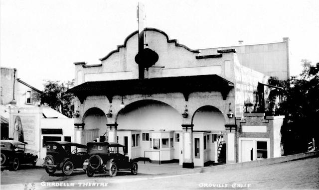 Gardella Theatre