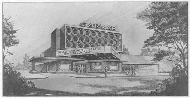 Garmar Theater
