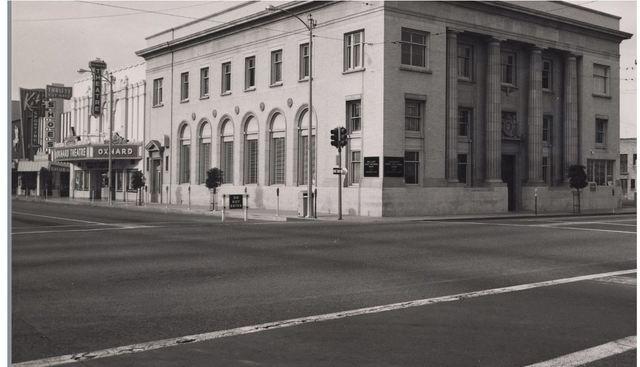 Oxnard Theatre