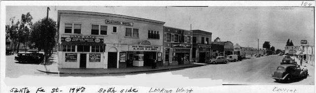Placentia Theatre