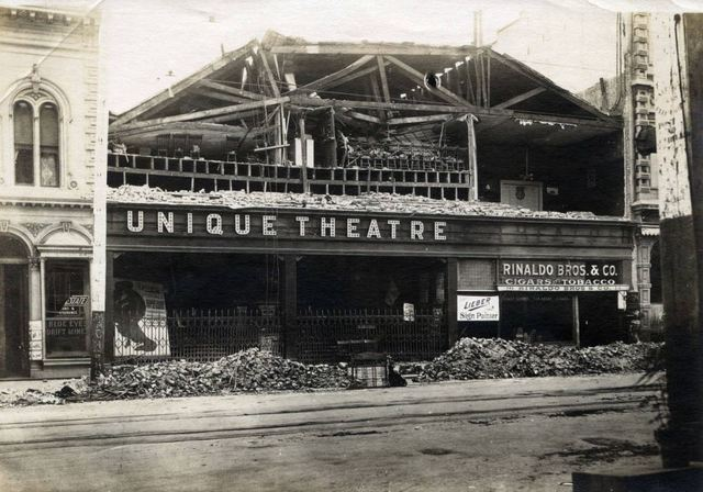 Unique Theater