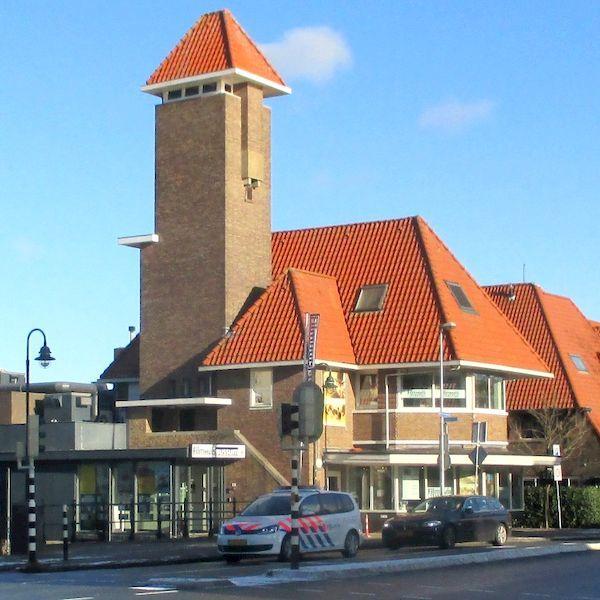 Filmhuis Bussum Brediusweg 1, Bussum