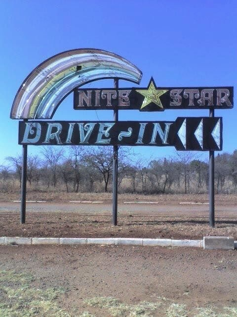 Nite Star Drive-In
