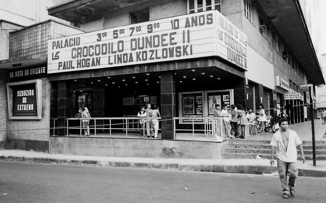 Cinema Palácio