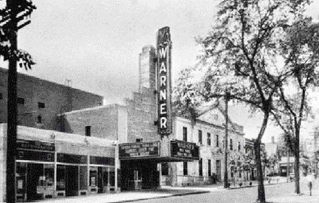 Bow Tie Warner Theater