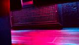 IMAX Auditorium Stadia Riser HVAC Extract Duct Grille