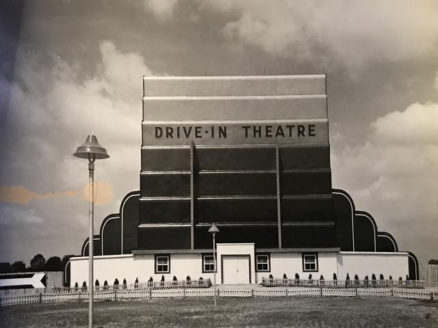 Original Screen Tower