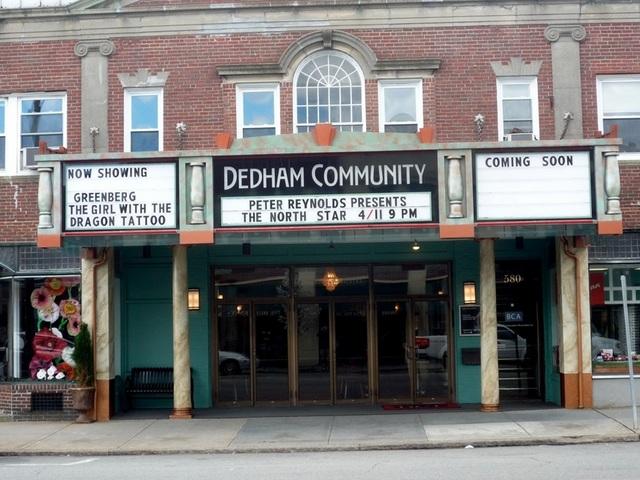 Dedham Community Theatre