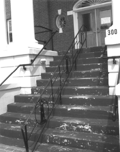 Katharine Hepburn Cultural Arts Center