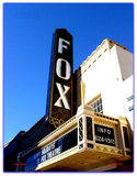 Fox Theatre© Tucson AZ Don Lewis