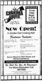 Rocky Mount Cinema Grill