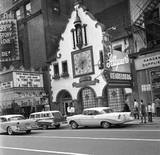 1958 photo courtesy of Janeen Rosenberg.