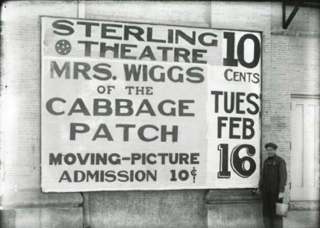 Sterling Theatre