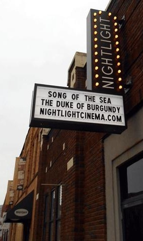 Nightlight Cinema