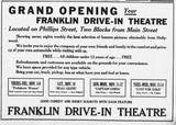Franklin Drive-In