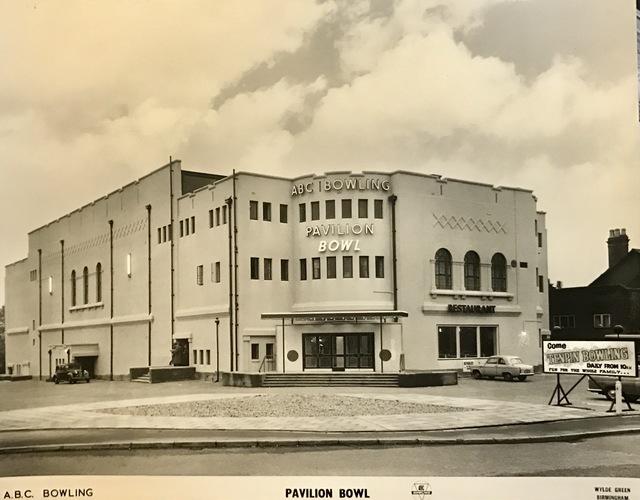 ABC Pavilion