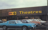 Bannister Square 6 Cinemas