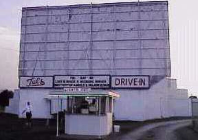 Tal's Drive-In