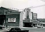 Fortway Theatre exterior