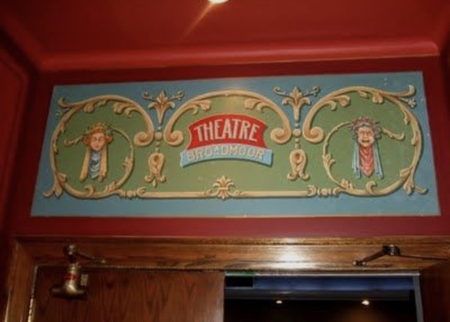 Broadmoor Little Theatre