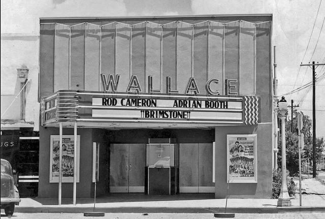 1949 photo credit Mark Alford.