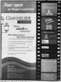 Channelside Cinemas 10