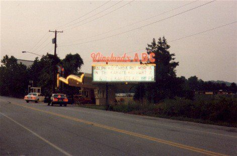 ABC Drive-In