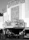 Cameo Theatre exterior