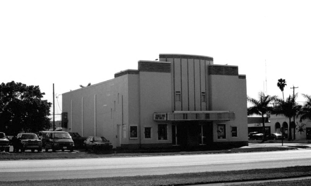 Clewiston Theater