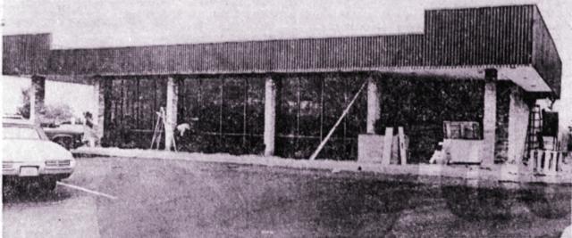 Spruce Hills Twin Cinema