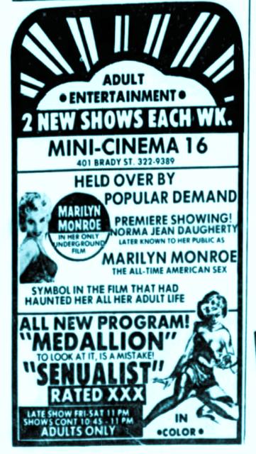 Mini-Cinema 16