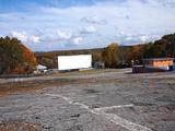 Rustic Tri-View Drive-In