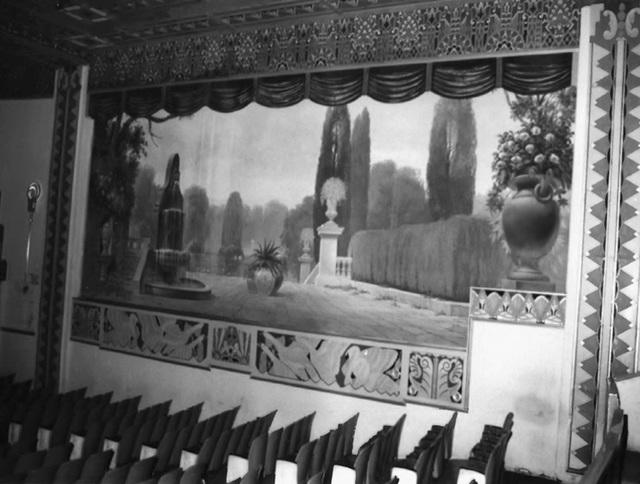 Augusta Historic Theatre