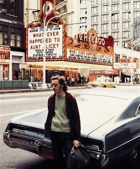 8/27/69-9/23/69 photo via Bob Russell.