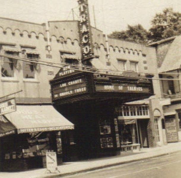 Traco Theatre