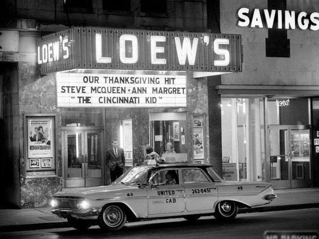 11/23/1965 photo credit Tennesean Facebook page.