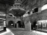 Aztec Theatre lobby