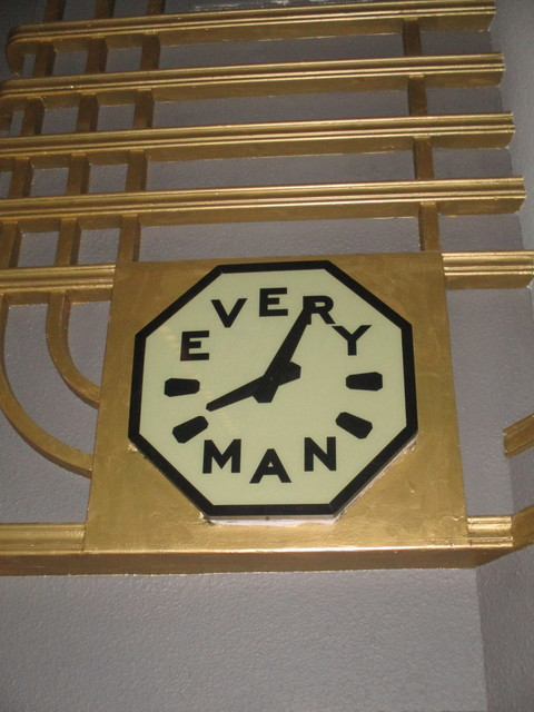 Everyman Muswell Hill